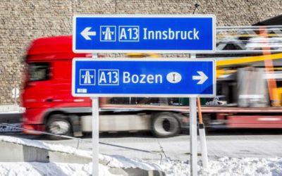 INT21335 – Chiusura totale della ferrovia del Brennero dal 1 al 9 agosto 2021.