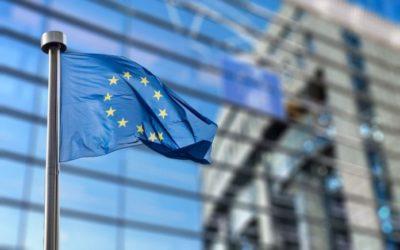 Europa Consiglio Europeo Commissione Europea EU