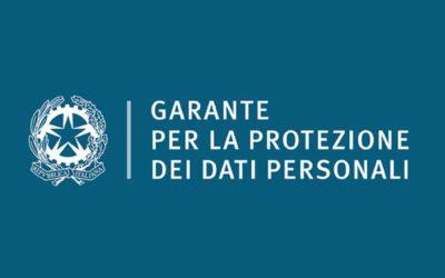 NOR21342 – Garante per la privacy. FAQ sulla certificazione del rispetto del GDPR.