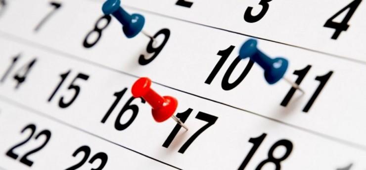 SCADENZE E PROROGHE – AGGIORNAMENTO 21 GENNAIO 2021