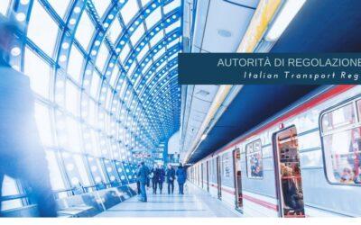 Autorità di Regolazione dei Trasporti ART