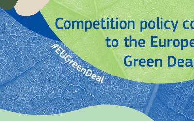 PNRR e Green Deal Europa
