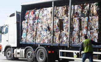 rifiuti merci pericolose