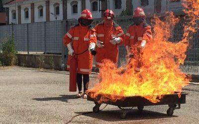 NOR21431 – Criteri per la gestione dei luoghi di lavoro in esercizio ed in emergenza e caratteristiche dello specifico servizio di prevenzione e protezione antincendio – decreto del Ministro dell'Interno.